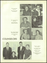 Page 13, 1960 Edition, Folsom High School - El Oro Yearbook (Folsom, CA) online yearbook collection