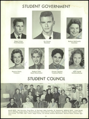 Page 14, 1960 Edition, Folsom High School - El Oro Yearbook (Folsom, CA) online yearbook collection