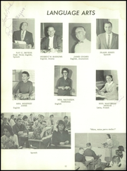 Page 16, 1960 Edition, Folsom High School - El Oro Yearbook (Folsom, CA) online yearbook collection
