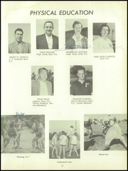 Page 17, 1960 Edition, Folsom High School - El Oro Yearbook (Folsom, CA) online yearbook collection