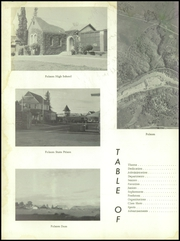Page 6, 1960 Edition, Folsom High School - El Oro Yearbook (Folsom, CA) online yearbook collection