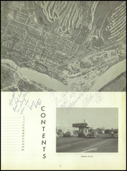 Page 7, 1960 Edition, Folsom High School - El Oro Yearbook (Folsom, CA) online yearbook collection