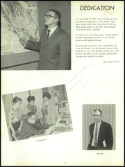 Page 8, 1960 Edition, Folsom High School - El Oro Yearbook (Folsom, CA) online yearbook collection
