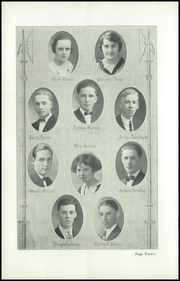 Page 16, 1924 Edition, Fortuna Union High School - Megaphone Yearbook (Fortuna, CA) online yearbook collection