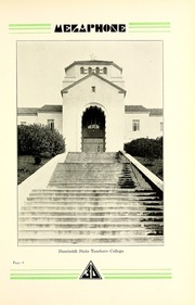 Page 17, 1930 Edition, Fortuna Union High School - Megaphone Yearbook (Fortuna, CA) online yearbook collection