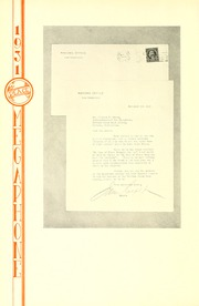 Page 14, 1931 Edition, Fortuna Union High School - Megaphone Yearbook (Fortuna, CA) online yearbook collection