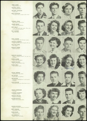 Page 14, 1949 Edition, Fortuna Union High School - Megaphone Yearbook (Fortuna, CA) online yearbook collection
