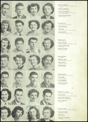 Page 15, 1949 Edition, Fortuna Union High School - Megaphone Yearbook (Fortuna, CA) online yearbook collection