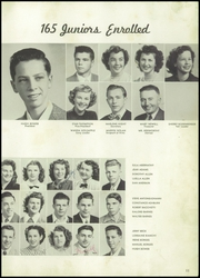 Page 17, 1949 Edition, Fortuna Union High School - Megaphone Yearbook (Fortuna, CA) online yearbook collection
