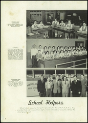 Page 8, 1949 Edition, Fortuna Union High School - Megaphone Yearbook (Fortuna, CA) online yearbook collection
