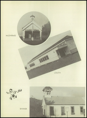Page 10, 1951 Edition, Fortuna Union High School - Megaphone Yearbook (Fortuna, CA) online yearbook collection