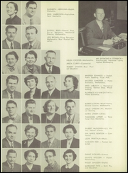 Page 17, 1951 Edition, Fortuna Union High School - Megaphone Yearbook (Fortuna, CA) online yearbook collection