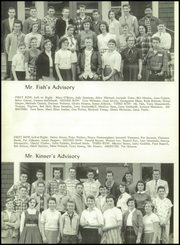Page 72, 1958 Edition, Fortuna Union High School - Megaphone Yearbook (Fortuna, CA) online yearbook collection