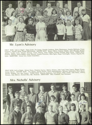 Page 73, 1958 Edition, Fortuna Union High School - Megaphone Yearbook (Fortuna, CA) online yearbook collection