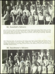 Page 75, 1958 Edition, Fortuna Union High School - Megaphone Yearbook (Fortuna, CA) online yearbook collection