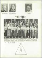 Page 83, 1958 Edition, Fortuna Union High School - Megaphone Yearbook (Fortuna, CA) online yearbook collection