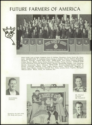Page 87, 1958 Edition, Fortuna Union High School - Megaphone Yearbook (Fortuna, CA) online yearbook collection