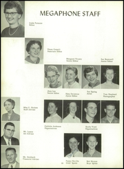 Page 88, 1958 Edition, Fortuna Union High School - Megaphone Yearbook (Fortuna, CA) online yearbook collection