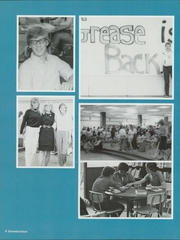 Page 10, 1983 Edition, Los Amigos High School - Reflector Yearbook (Fountain Valley, CA) online yearbook collection