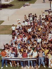 Page 12, 1983 Edition, Los Amigos High School - Reflector Yearbook (Fountain Valley, CA) online yearbook collection