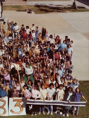 Page 13, 1983 Edition, Los Amigos High School - Reflector Yearbook (Fountain Valley, CA) online yearbook collection