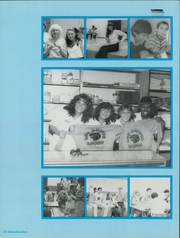 Page 14, 1983 Edition, Los Amigos High School - Reflector Yearbook (Fountain Valley, CA) online yearbook collection