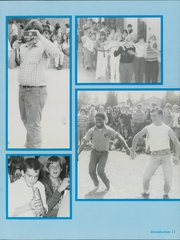 Page 15, 1983 Edition, Los Amigos High School - Reflector Yearbook (Fountain Valley, CA) online yearbook collection