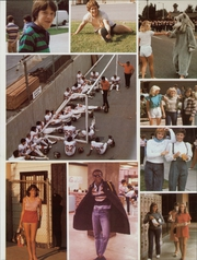 Page 17, 1983 Edition, Los Amigos High School - Reflector Yearbook (Fountain Valley, CA) online yearbook collection