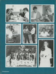 Page 6, 1983 Edition, Los Amigos High School - Reflector Yearbook (Fountain Valley, CA) online yearbook collection