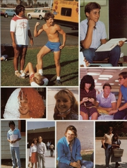 Page 9, 1983 Edition, Los Amigos High School - Reflector Yearbook (Fountain Valley, CA) online yearbook collection