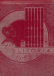1942 Edition, Fowler High School - Litoria Yearbook (Fowler, CA)