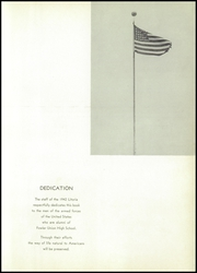 Page 11, 1942 Edition, Fowler High School - Litoria Yearbook (Fowler, CA) online yearbook collection