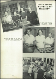 Page 16, 1953 Edition, Fowler High School - Litoria Yearbook (Fowler, CA) online yearbook collection