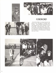 Page 18, 1969 Edition, Fowler High School - Litoria Yearbook (Fowler, CA) online yearbook collection