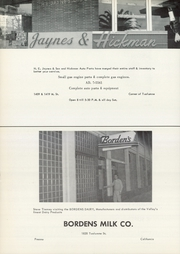 Page 106, 1958 Edition, Bullard High School - Lance Yearbook (Fresno, CA) online yearbook collection