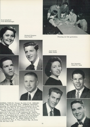 Page 37, 1958 Edition, Bullard High School - Lance Yearbook (Fresno, CA) online yearbook collection