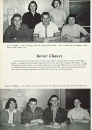 Page 40, 1958 Edition, Bullard High School - Lance Yearbook (Fresno, CA) online yearbook collection