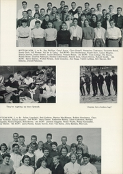 Page 41, 1958 Edition, Bullard High School - Lance Yearbook (Fresno, CA) online yearbook collection