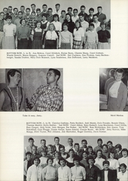 Page 42, 1958 Edition, Bullard High School - Lance Yearbook (Fresno, CA) online yearbook collection