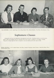 Page 43, 1958 Edition, Bullard High School - Lance Yearbook (Fresno, CA) online yearbook collection