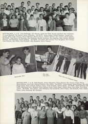 Page 44, 1958 Edition, Bullard High School - Lance Yearbook (Fresno, CA) online yearbook collection