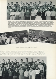 Page 45, 1958 Edition, Bullard High School - Lance Yearbook (Fresno, CA) online yearbook collection