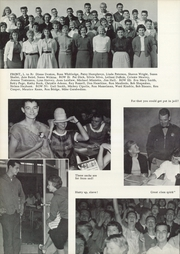 Page 46, 1958 Edition, Bullard High School - Lance Yearbook (Fresno, CA) online yearbook collection