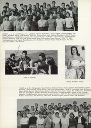 Page 48, 1958 Edition, Bullard High School - Lance Yearbook (Fresno, CA) online yearbook collection