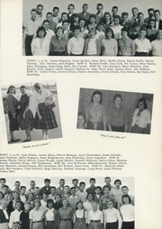 Page 49, 1958 Edition, Bullard High School - Lance Yearbook (Fresno, CA) online yearbook collection