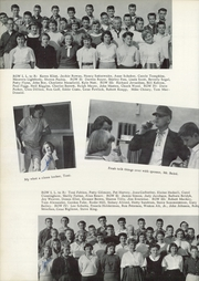 Page 50, 1958 Edition, Bullard High School - Lance Yearbook (Fresno, CA) online yearbook collection