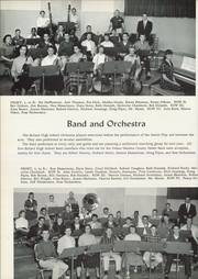 Page 52, 1958 Edition, Bullard High School - Lance Yearbook (Fresno, CA) online yearbook collection