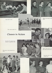 Page 54, 1958 Edition, Bullard High School - Lance Yearbook (Fresno, CA) online yearbook collection