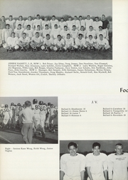 Page 56, 1958 Edition, Bullard High School - Lance Yearbook (Fresno, CA) online yearbook collection