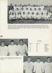 Page 57, 1958 Edition, Bullard High School - Lance Yearbook (Fresno, CA) online yearbook collection